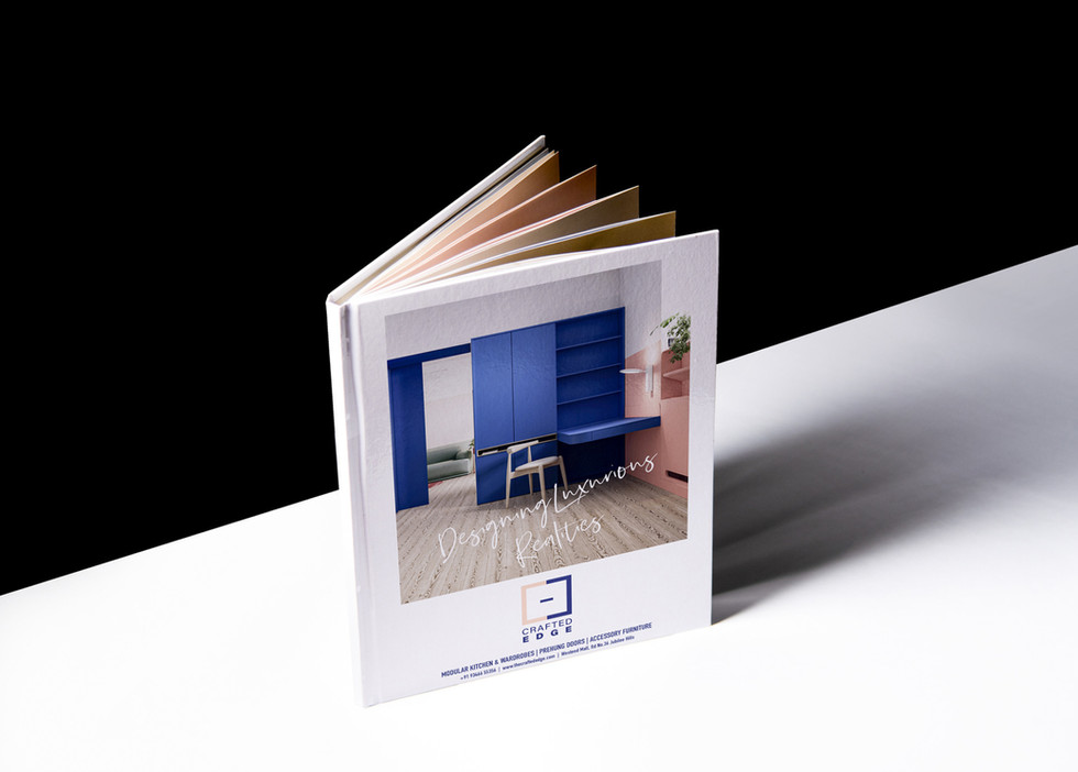 Catalogue Shoot