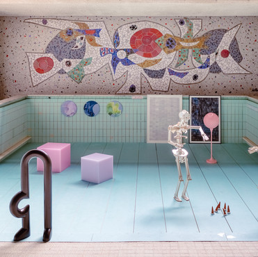 Living Pool 2.0