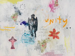 William Goodman. Hold It In Your Heart. mixed media. 39x52 in. $5,500.jpg