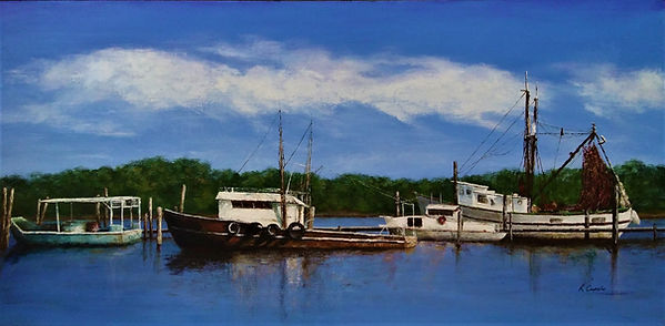 Cedar Key Fishing Boats.jpg