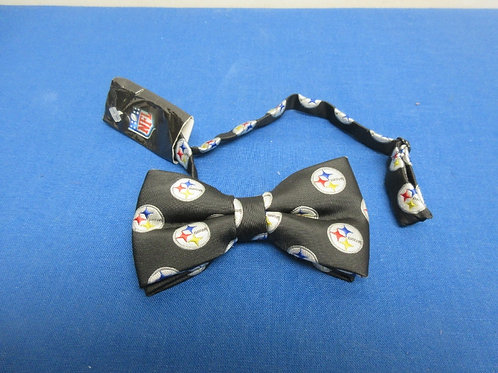 Pittsburgh Steelers bowtie, New