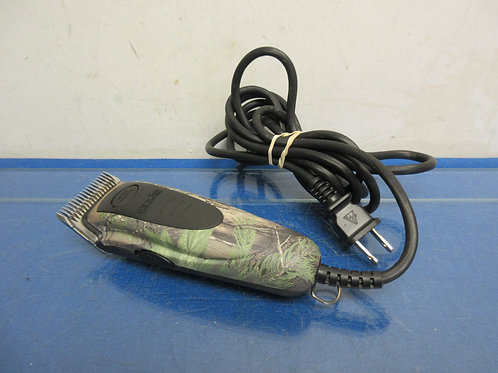 Andis realtree extreme green camo personal trimmer-no attachments