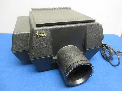 Artograph super lens AG 100 Opaque projector
