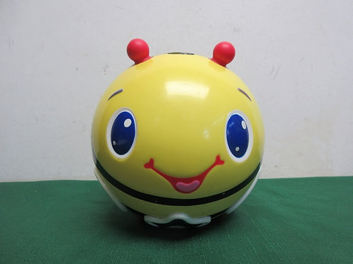 Bright starts child's activity bumble bee ball