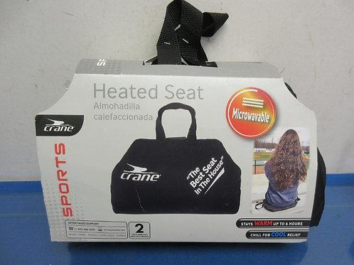 Crane Sports heated seat