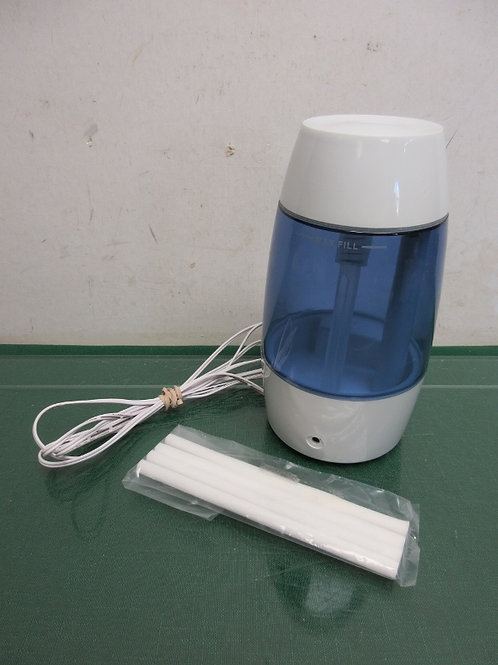 Walgreen Portable travel humidifier with extra wicks
