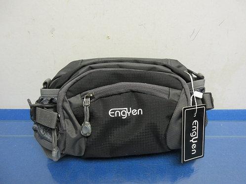 Engyen Unisex leisure running waist bag, xtra straps, New-tags on