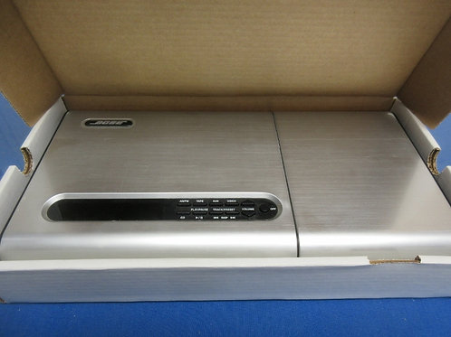 Bose Lifestyle 12 Series II music center - SOLD AS IS - not tested
