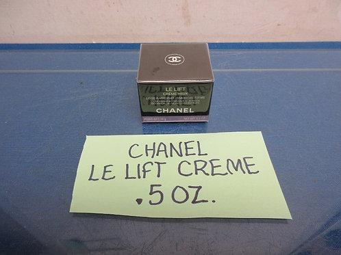 Chanel Le Lift Creme, .5oz