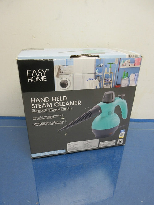 Easy home - hand held steam clearner