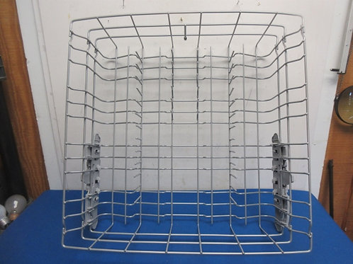 Metal dishwasher bottom tray  - new in box - dishwasher brand unkknown