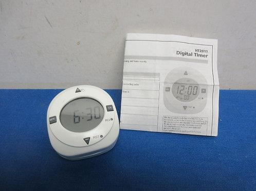 Hyper Tough digital timer - ht2011