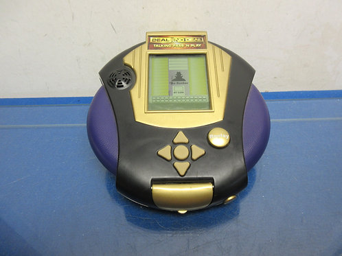 Deal Or No Deal handheld electronic game