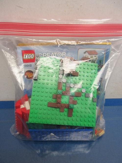 Lego Creator Building set #31010
