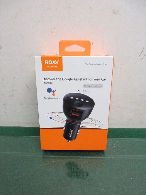 Roav Google Assistant for your car, new in box