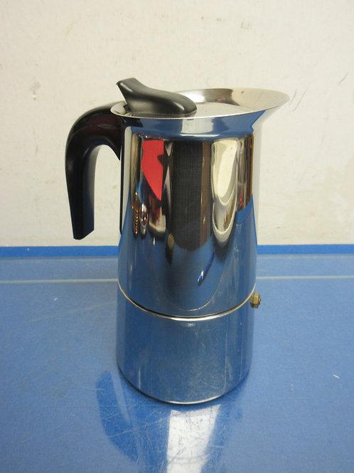 Musa Stainless coffee press