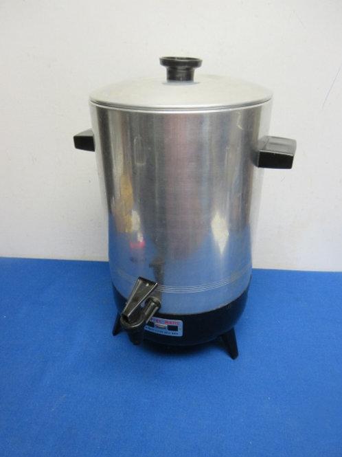 Empire matic 32 cup coffee maker