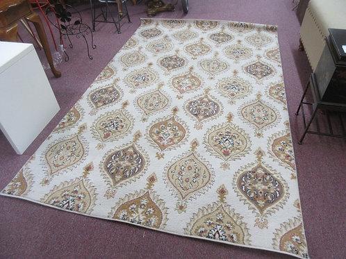 Tan/beige 5x8ft area rug