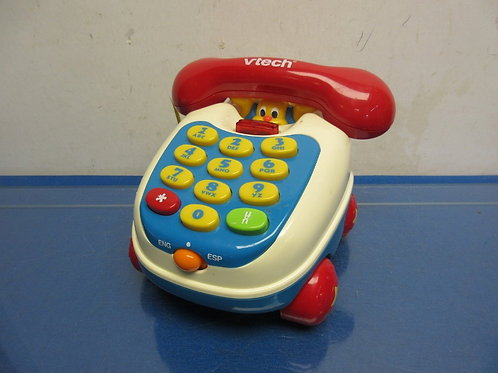 V-Tech talking muscial phone