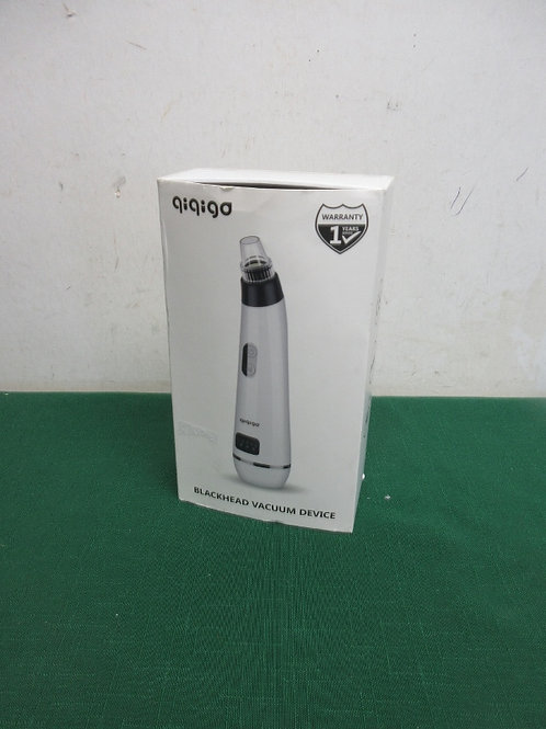 GiGiGo blackhead vacuum device