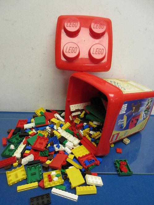 Lego #4105 Better building more fun building set, 500 pcs