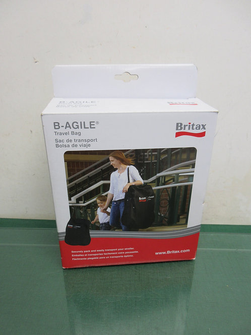 Britax B-agile travel bag for a stroller