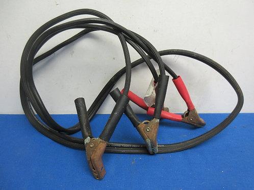 Set of jumper cables