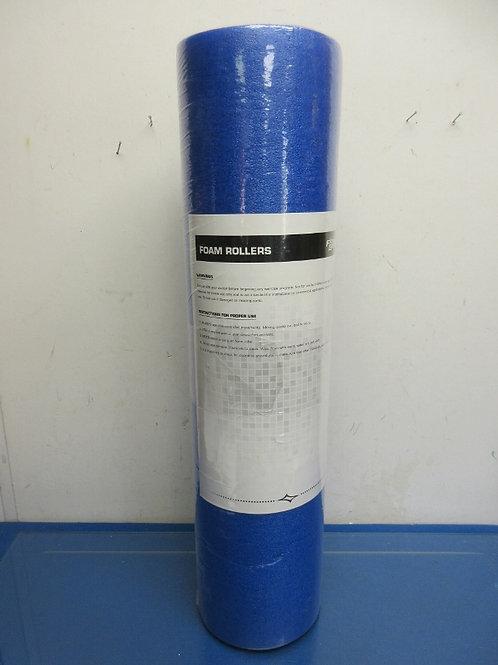 Blue yoga mat, New