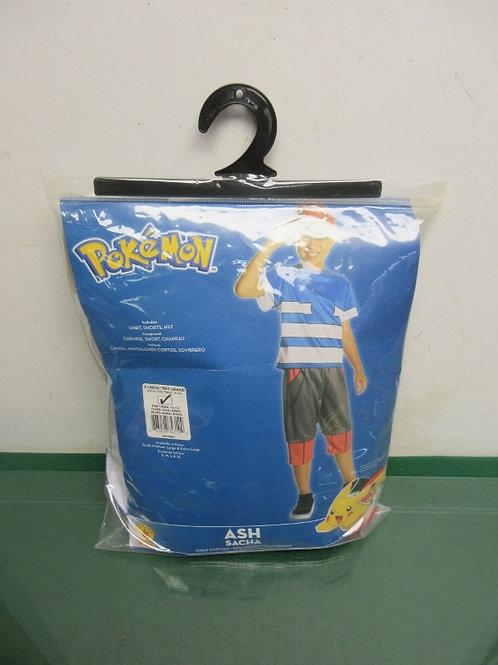"""Child Pokemon costume, """"Sacha"""" size extra large"""