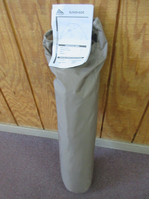 Kelty Sun Shade, with carry bag