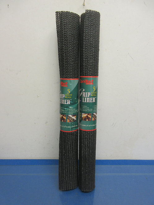 Contact grip liner 5 ft roll, 2 rolls