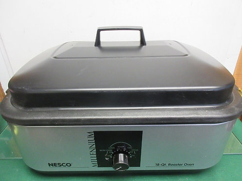 Nesco 18qt Roaster oven