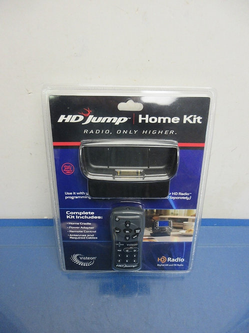 HD Jump Home kit, radio only higher - new/sealed in pkg