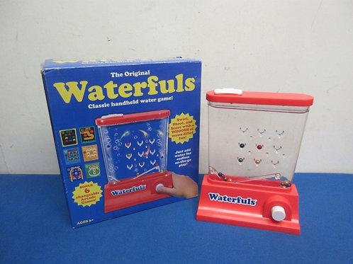 Original waterfuls- hand held water game