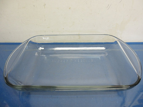 Anchor Hocking 9x12 glass baking pan
