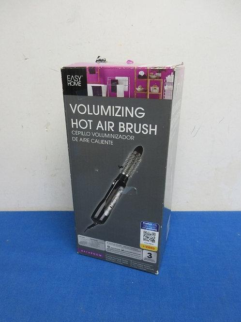 Easy Home volumizing hot air brush