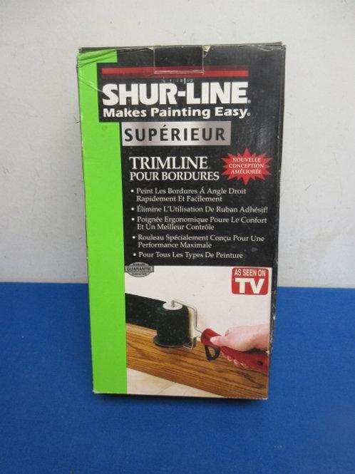 Shur-line trimmer, edger for painting