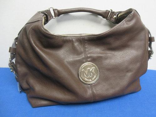 Michael Kors large brown purse