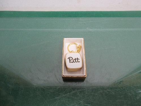 Musical PITT key chain-plays hail to Pitt, 2 available