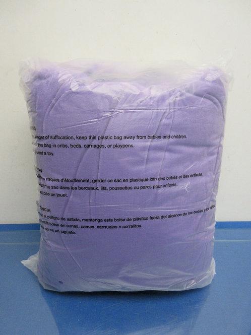 The Comfy Original Oversized Blanket Sweatshirt, Purple/New