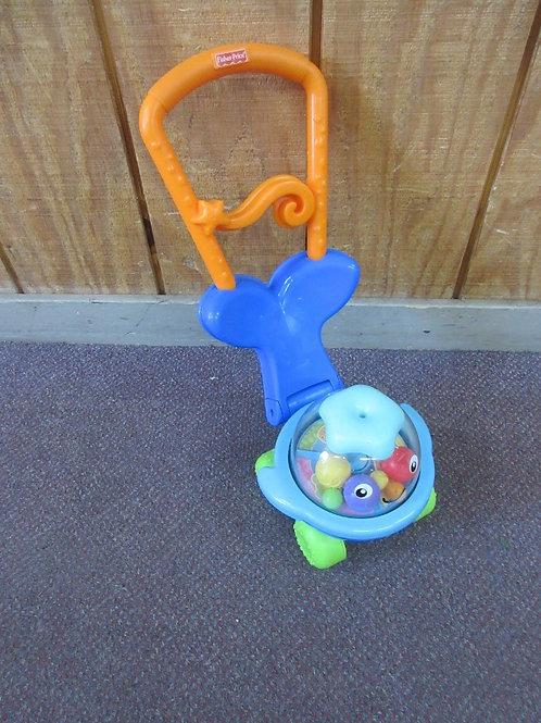 Fisher Price toddler push toy