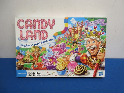 Candy Land board game - ages 3+