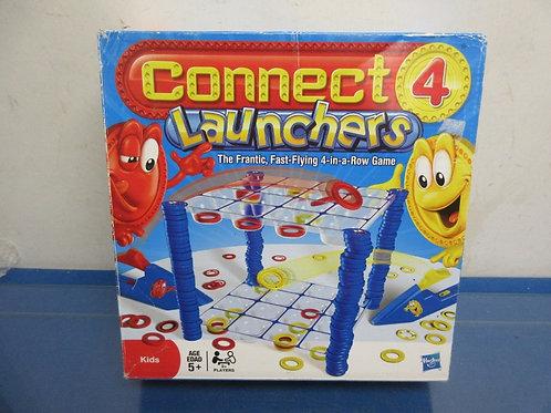 Connect 4 Launchers, ages 5 +