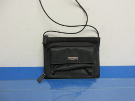 NineWest small black purse, also has shoulder strap