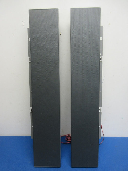 Samsung PSN4230D set of 2 speakers - wired series spec