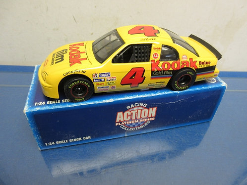 Action Platinum Sterling Marlin-limited ed. 1995-1:24 stock car