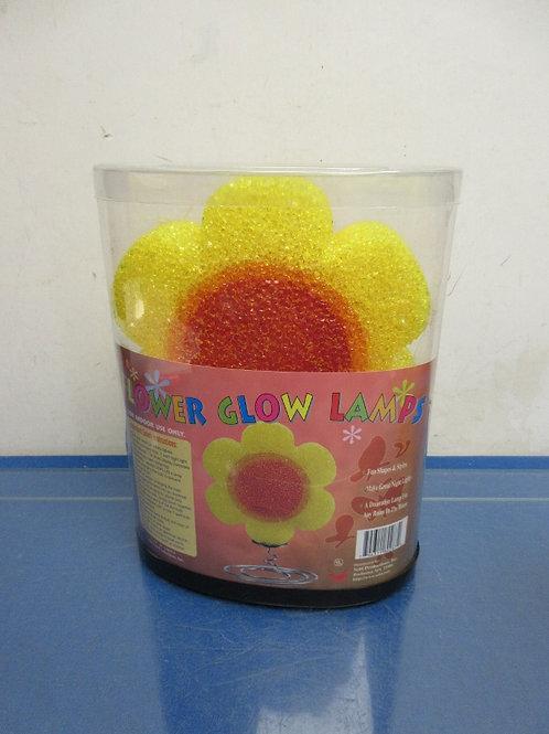 Flower glow lamp, sunflower