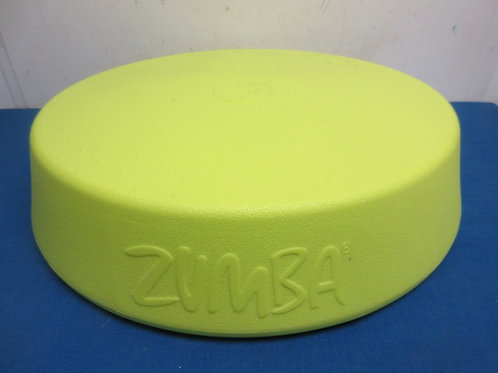 Zumba lime green exercise step