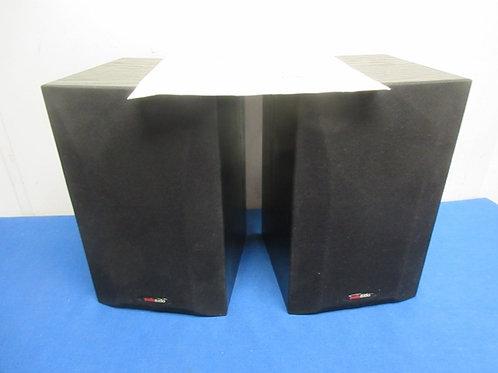 Polk audio R series pair of loud speakers