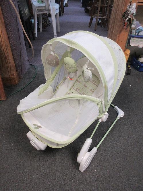 Safety First, infant rocker/bouncer